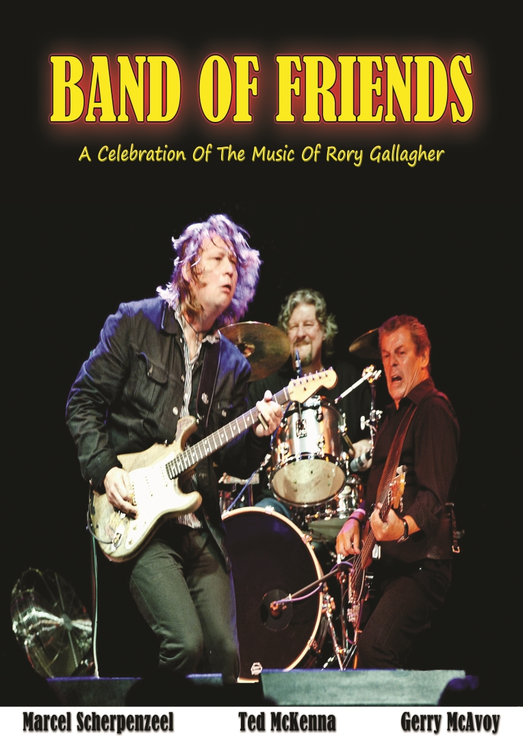 BAND-OF-FRIENDS-Plakat 1