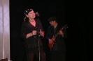 Nikolausblues mit Bluesguerillia und Inga Rumpf
