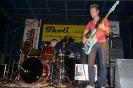 Blues Guerillas/Timo Gross/Bargel & Heuser beim 1. Bluesfestival auf dem Thie