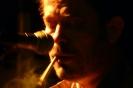 Timo Gross beim 1. Bluesfestival auf dem Thie_15