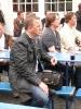Timo Gross beim 1. Bluesfestival auf dem Thie_1