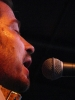 Timo Gross beim 1. Bluesfestival auf dem Thie_8