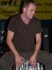 Timo Gross beim 1. Bluesfestival auf dem Thie_9