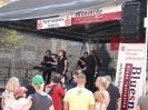 Jessy Martens Stadtfest 2012