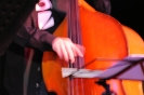 Bluesnote meets Jazz - Detour Ahaed © wilf kiesow