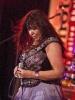Mariella Tirotto & Blues Federation (Fotos Axel Engels)