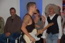 Ben Poole und Band (Fotos von Gertrud Hovestadt)