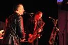 Kai Strauss und Band (Fotos von Wilf Kiesow)