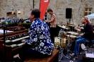 Gregor Hilden Organ Trio (Photos copyright Wilf Kiesow)