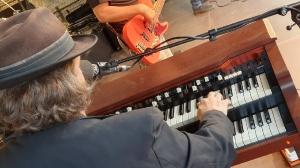 The BluesBones (Fotos von Gerd Moeken)